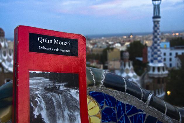 Los ochenta y seis cuentos de Quim Monzó son 86 perlitas dobre el ser humano, las ilusiones y el patetismo.
